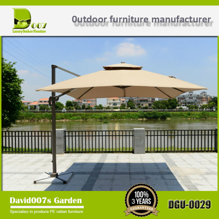Outdoor umbrella,garden umbrella,patio umbrella DGU-0029