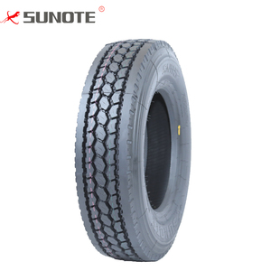 China top quality truck tires steer pattern 295/75r22.5
