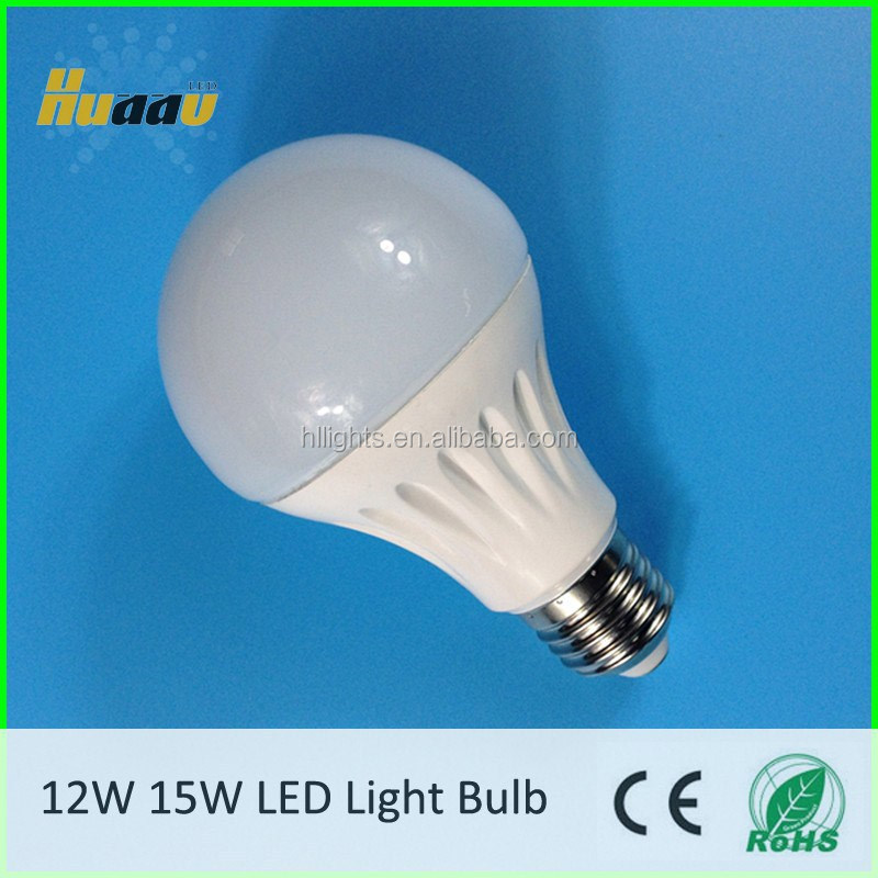 OEM factory price r80 led bulb b22 e27 12w led bulb
