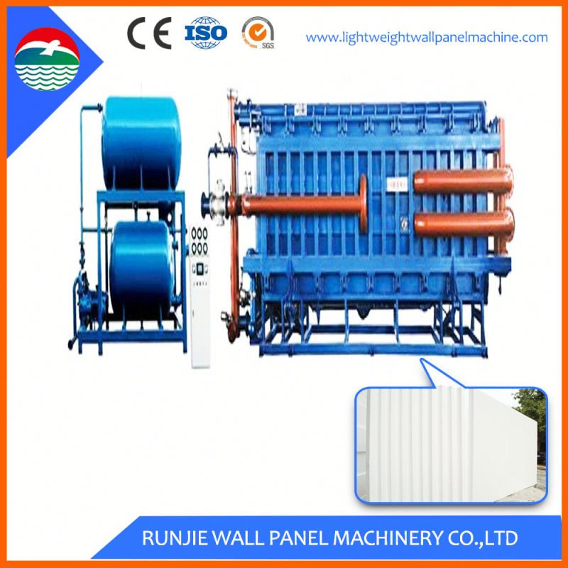 New Products Line Low Price eps block machine manufacturer in china
