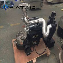 Industrial coffee roaster parts factory