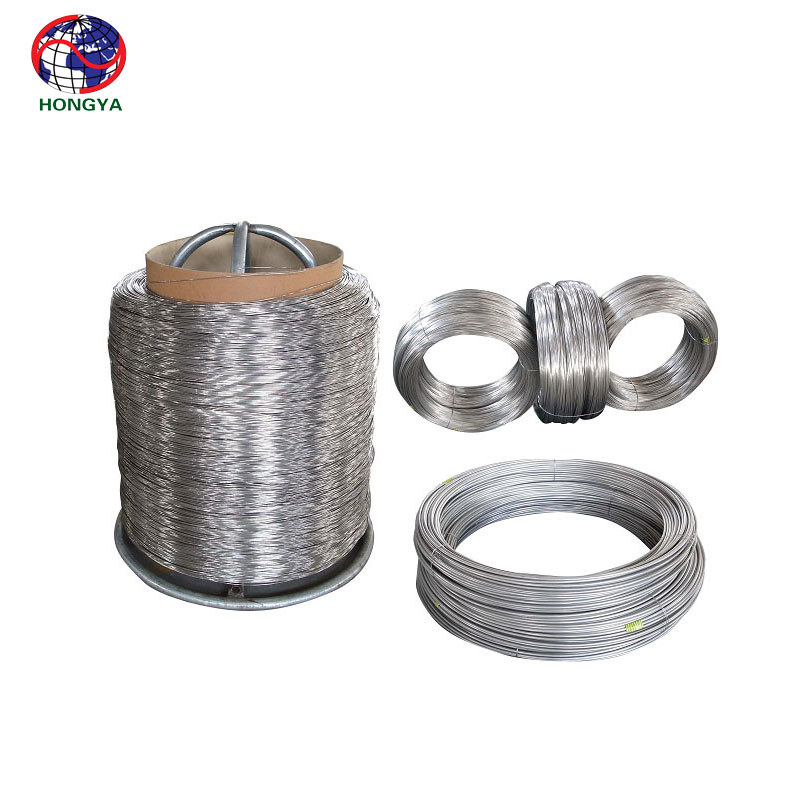 Nice 9 Gauge Steel Wire Diameter Images - Electrical and Wiring ...