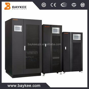 Baykee 3 Phase Online Power Tree Ups 10kva To 600kva - Buy 3 Phase  Ups,Power Tree Ups,Power Ups Product on Alibaba com