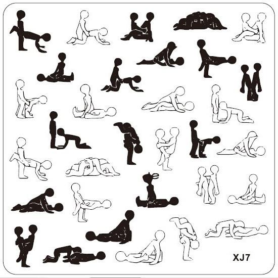 New Sex Pose 29