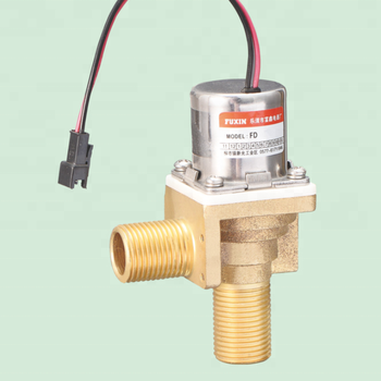 90 Degree Brass Solenoid Valve 12v 1/2 Inch Electric Water Valve Actuator -  Buy Water Flow Control Valve,12v Electric Water Valve,Electric Valve