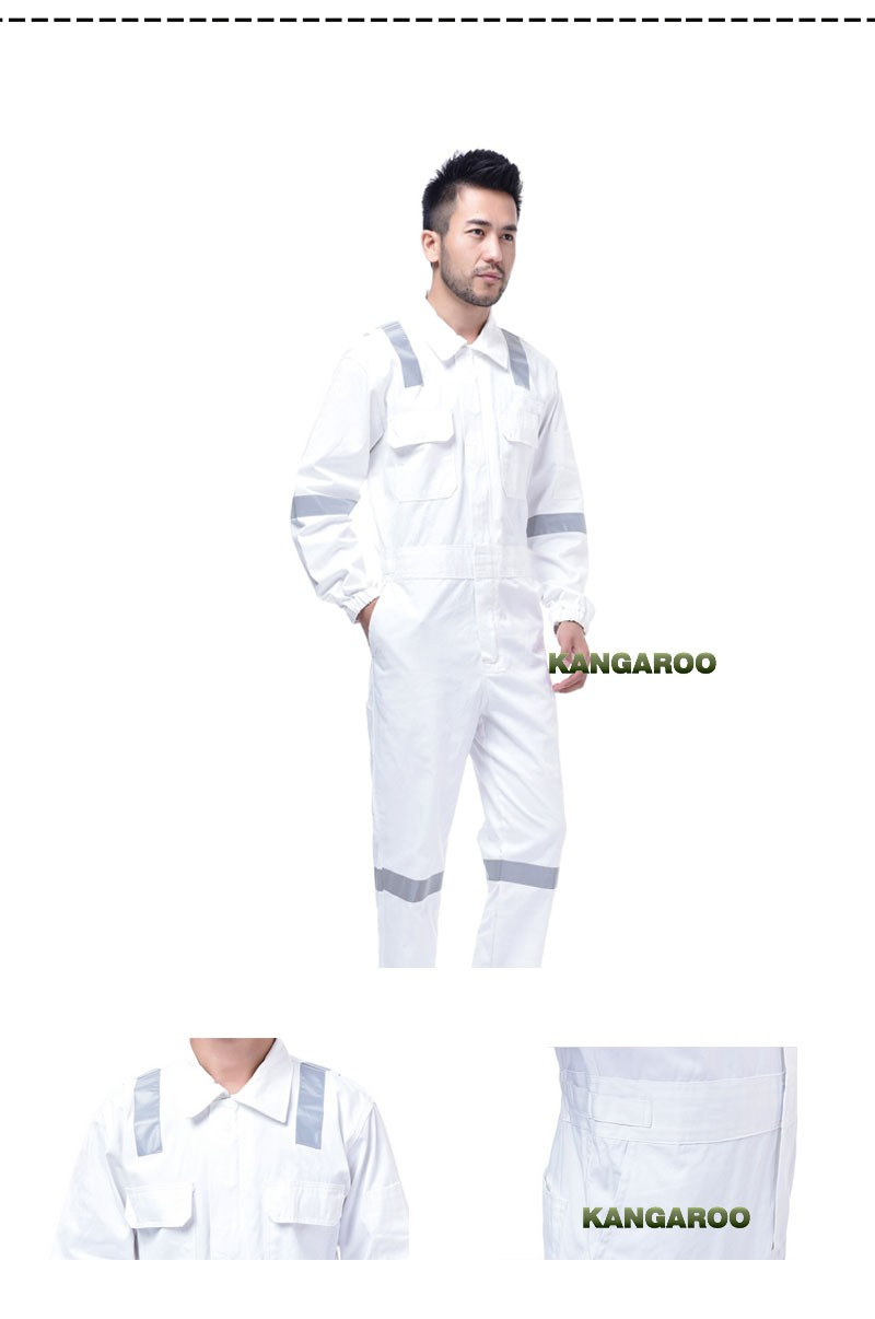 6ff2c904f37 European Two Piece Painters White Overalls Work - Buy Painters White ...