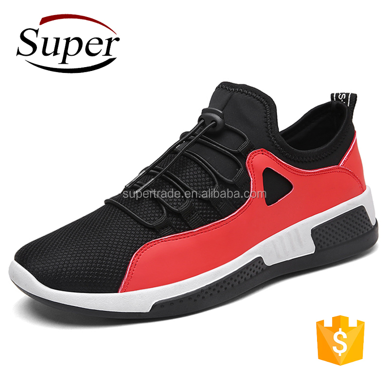 2017 Factory Direct Hotsale New Model Casual For Man Shoes