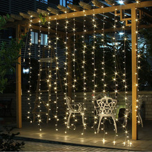 3Mx3M 300 LED font b Outdoor b font Holiday Lighting Christmas Decorative font b xmas b