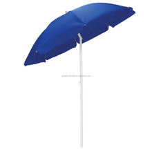 Heavy Duty Beach Umbrellas UPF100 with Tilt