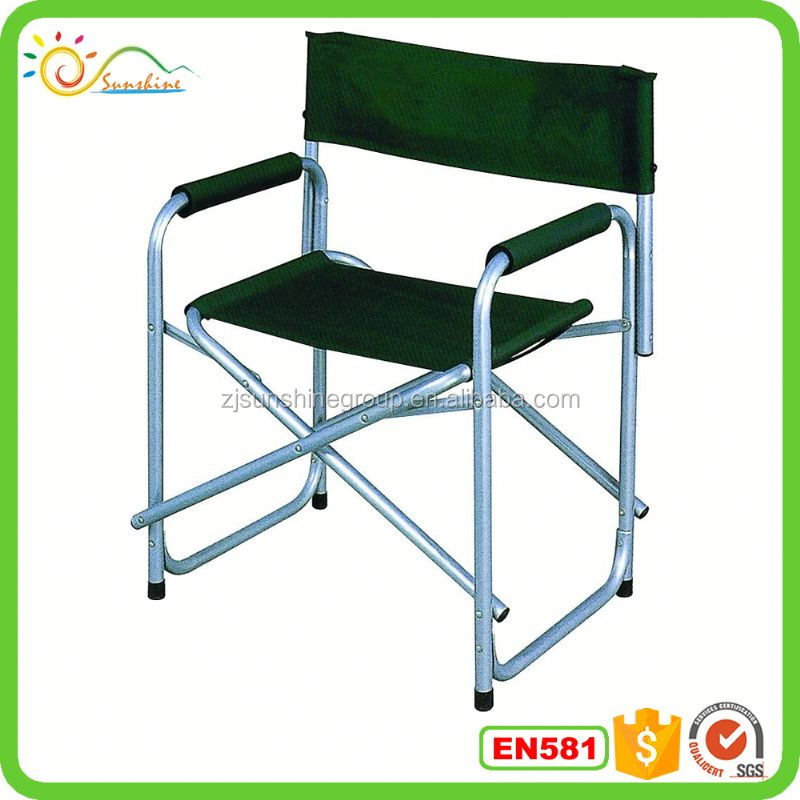 Super quality hot sell aluminum lawn folding chairs