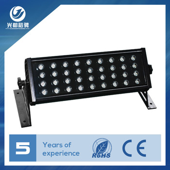 Zhongshan Factory Manufacture Ip65 Commercial Rgb Led Outdoor ...