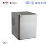 Realan D5 Mini Tower PC Case With Side Panel Window Support ODM