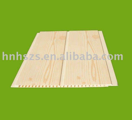 PVC Wall Panel (middle groove)