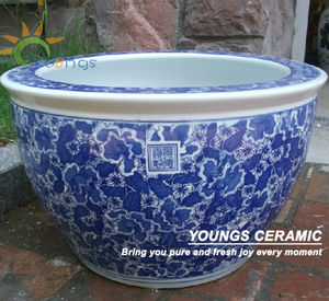 Chinese Porcelain Planter Whole Suppliers Alibaba