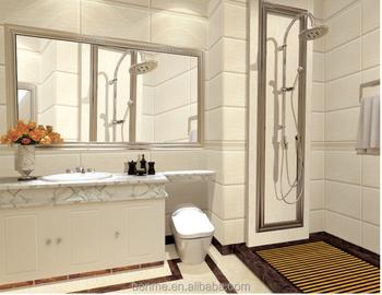 Lightweight Panel Wall Full Glazed Ceramic Tile