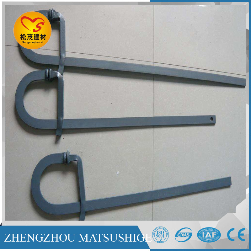 Construction F / G Type Shuttering Clamp Pipe Shuttering Clamp