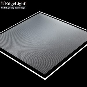 LED light guide PMMA Light guide plate