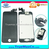 cheap for iphone 5 lcd with digitizer, for iphone 5 lcd digitizer