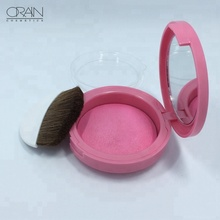 (High) 저 (Quality Face 색 Blusher 미네랄 분말 Single Color Blush