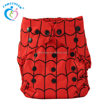 Famicheer Snaps Double Gusset Pul Flap Diaper Covers Buy Pul Flap