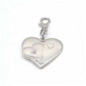 f98629646b Heart Key Couple Keychain, Heart Key Couple Keychain Suppliers and  Manufacturers at Alibaba.com
