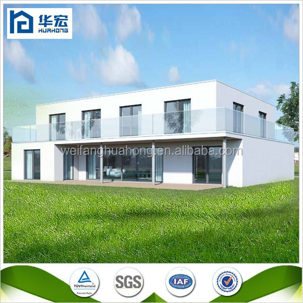 2017 Low Cost Small Prefab house plans / steel home Design Steel House Plans
