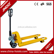 CBY-AC 2014 new 2 ton to 3 ton china hydraulic hand pallet truck price