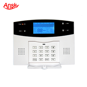 Hot GSM Alarm System with APP google play store