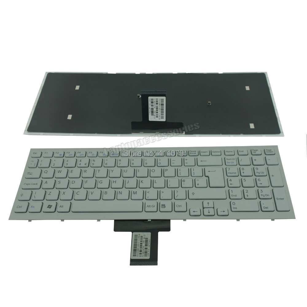 Driver for Sony Vaio SVE14A27CXH Remote Keyboard