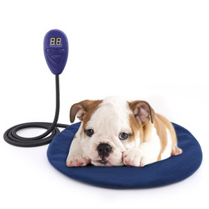Hot selling Pet Keep Warming Electric USB Charging Heating Pad