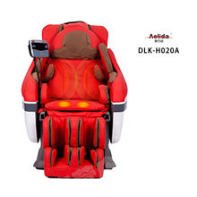 noble massage chair with neck massage DLK-H020A CE
