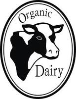 ALL ORGANIC DAIRY PRODUCTS