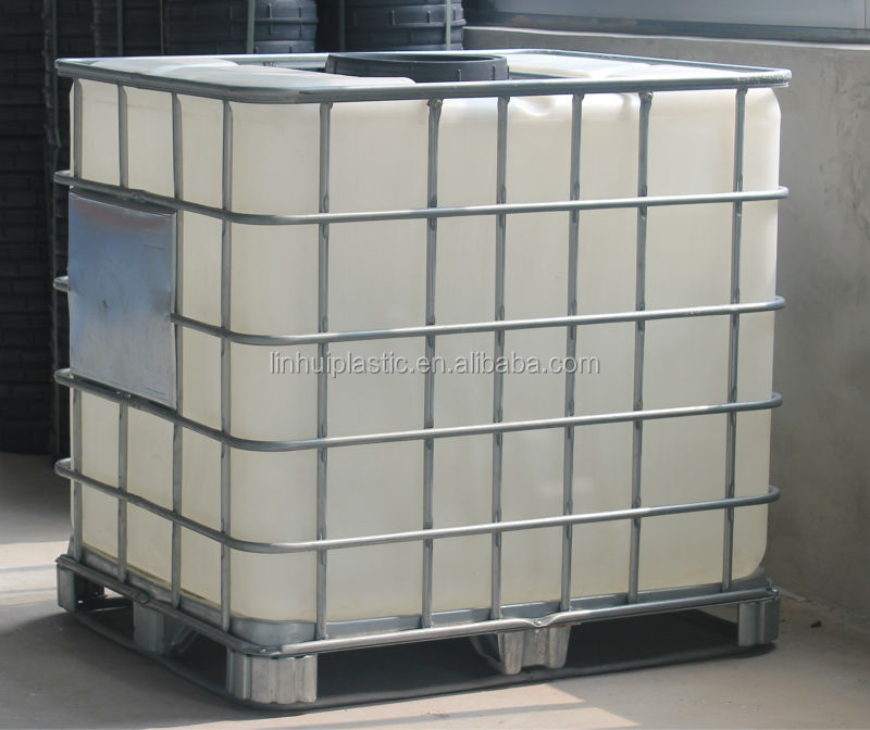 Ibc Square Water Tanks 1000 Litre - Buy Square Plastic Water Tanks,Ibc  Container Supplier,Ibc Barrel Wholesale Product on Alibaba com