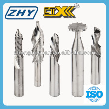 ZHY Customized Special Tool Carbide T Slot Cutting Tool/ T Slot Milling Cutter