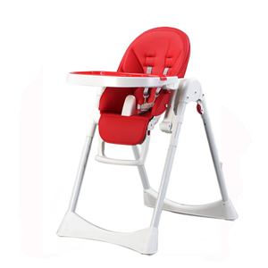 EN14988 approved plastic baby feeding chair baby high chair