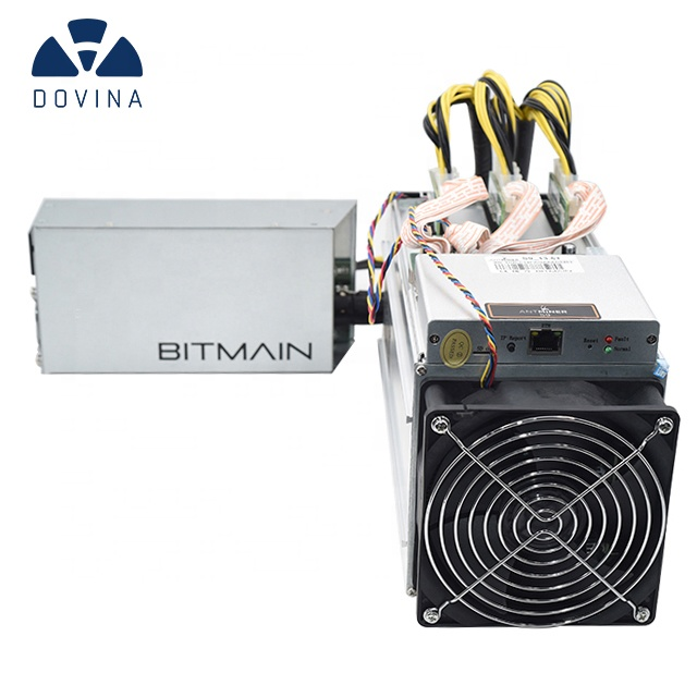 New and second hand bitcoin miner in stock antminer s9 s9i s9j s9k with apw3 apw7 original power supply wholesale