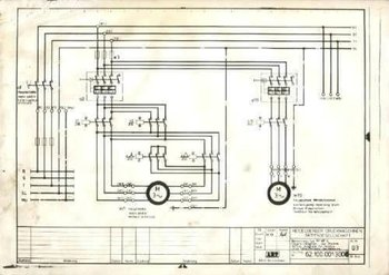 Wiring Diagram Heidelberg Gtovp Gto With 4 Color Reversal
