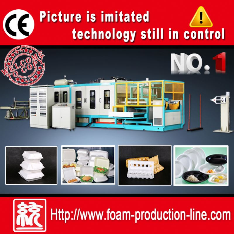One time EPS foam box manufacturer