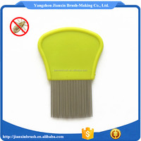 Thread Comb Stainless Steel Lice Comb For Louse cure