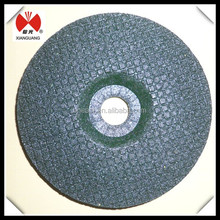 resin bonded extra power tool abrasives disc type grinding wheel