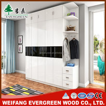 China factory directly supply cloth wardrobe closet organizer
