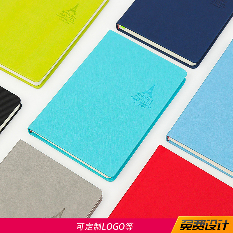 Wholesale Cheap Promotional School Diary Composition Notebook
