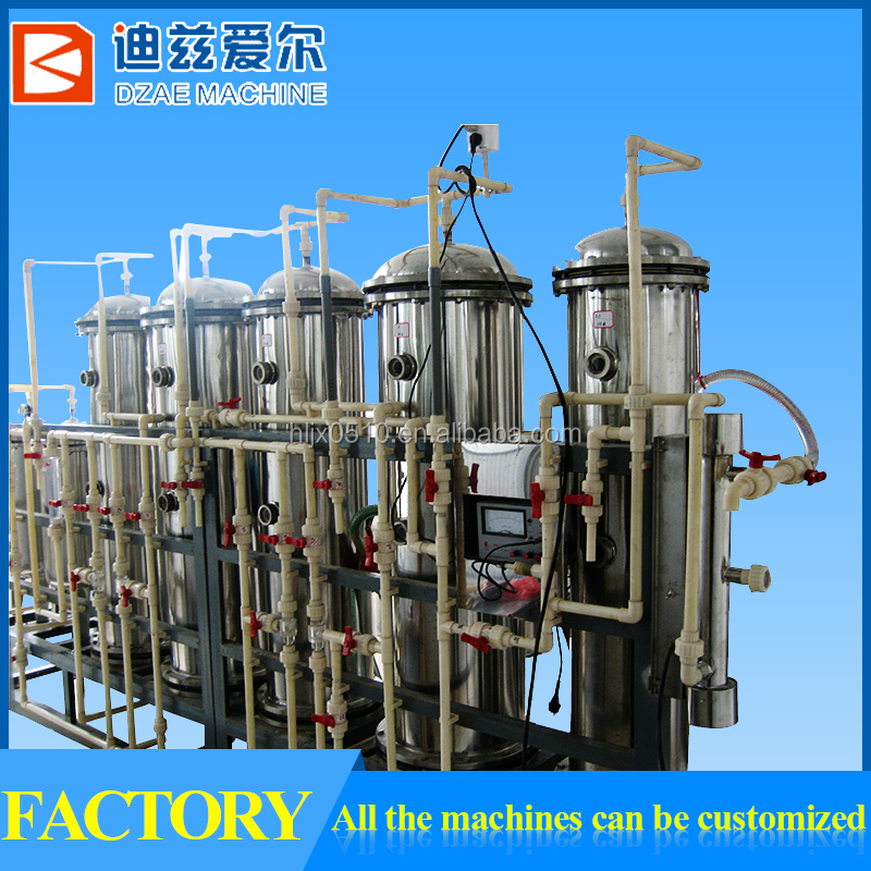 Chemical plant Waste water treatment equipment for sale,waste water treatment equipment for recirculating aquaculture system