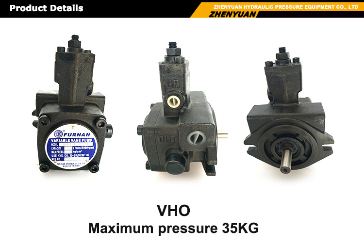 A10VSO140 Cheap small slurry rotary vane hydraulic plunger water pump