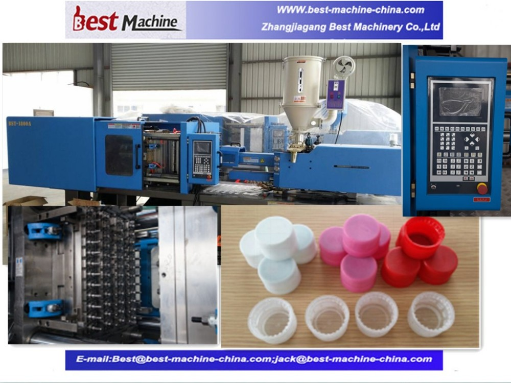 150ton Low Pressure Plastic Injection Molding Machine Price