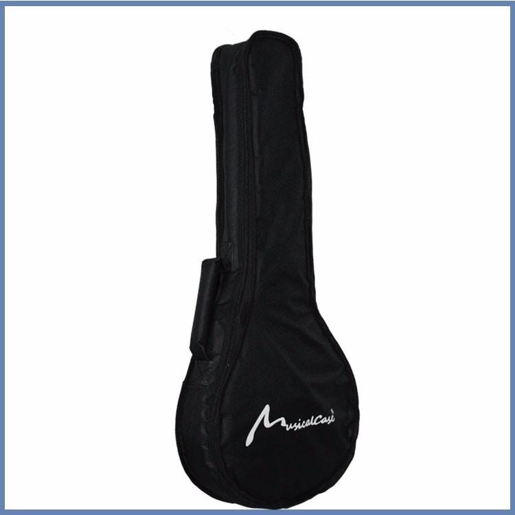 3 4 guitar gig bag 1680d cheap acoustic guitar cases buy. Black Bedroom Furniture Sets. Home Design Ideas