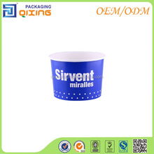 540ml High quality paper ice cream tub container