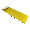 Ultralight Compact Folding Camping Cot Bed for Outdoor Backpacking