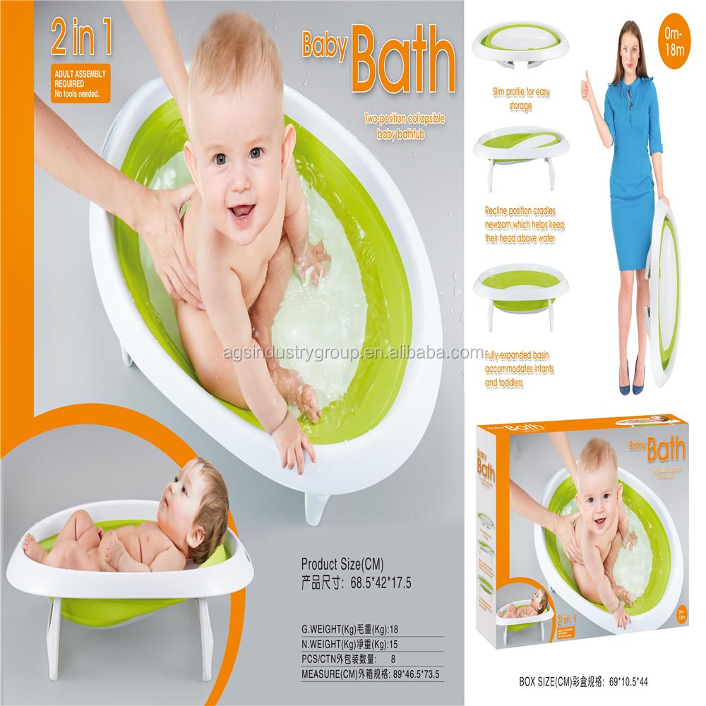 Vendite calde del bambino del bambino vasca da bagno vasca - Riduttore vasca bagno bambino ...
