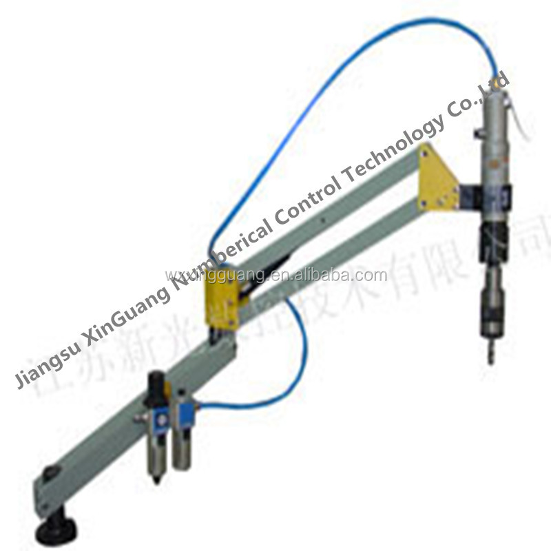 XG-S24 Tap Capacity M3 to M24 air tapping machine